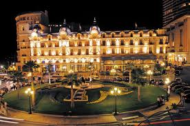 Casino de Paris Monaco Monaco~ Many Casinos To Choose From..