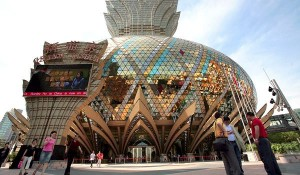 Macao 300x175 In Macau, Betting on a Poker Boom