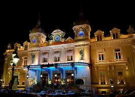 Monte Carlo1 Monaco~ Many Casinos To Choose From..