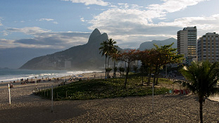 idea ipanema beach brazil 311x175 311x175 Ipanema Beach, Brazil   The Home of World Famous Bikinis