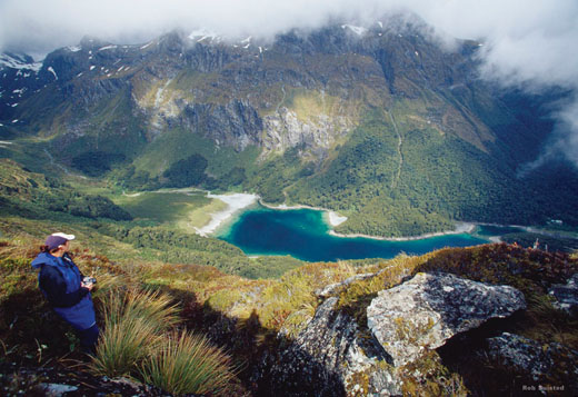 routeburn track trail new zealand photo rob suisted Top ThingsTo Do In New Zealand: