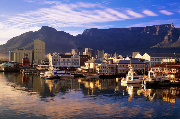 Cape Town in South Africa General view 2078 Lets Explore Cape Town Together...