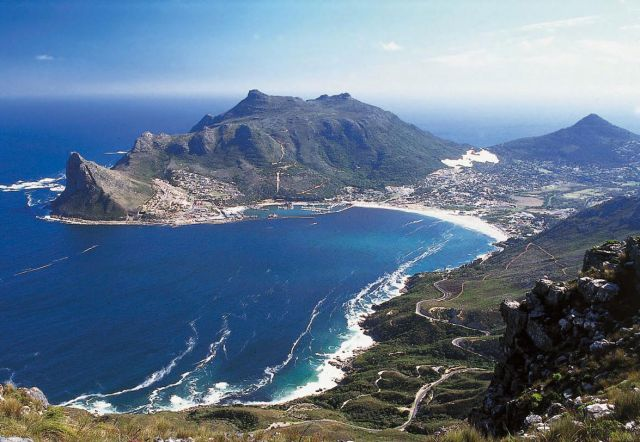Cape Town in South Africa General view 2080 Lets Explore Cape Town Together...