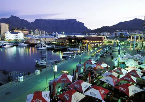 CapeTown Waterfront Explore South Africa in Style...