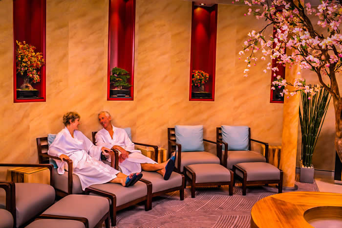 vitality spa royal caribbean