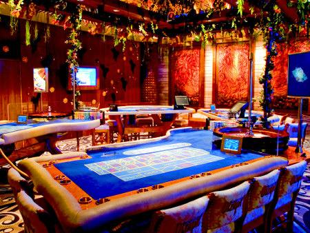 Poker ibiza casino