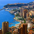 Upcoming Tour: Monaco Monte Carlo